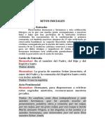 Catálogo de Estrategias Preparatoria