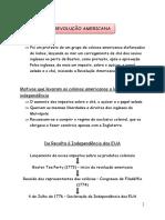 REVOLUÇÃO AMERICANA.docx