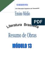 Língua Portuguesa - CEESVO - apostila4