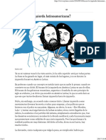 ¿Fracasó la izquierda latinoamericana_ – Español.pdf