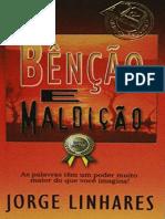 Benção e Maldicao - Jorge Linhares