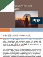 NECESIDADES DEL SER HUMANO.pptx