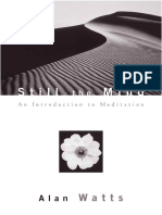 Still the Mind - An Introduction to Meditation [Scan] [with Mark Watts].pdf