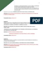 Casos Derecho Penal Guatemalteco