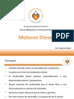 12 Motores Diesel