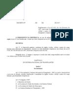 Semiologia Médica i - Termos Técnicos Da Anamnese