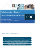 Account Discovery Stage1 Preso