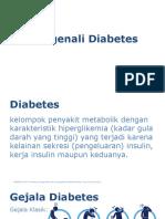 Penyuluhan Kaki Diabetes