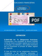 21-OBLIGACIONES FINANCIERAS