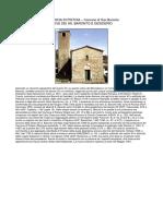 San Baronto - Pieve Dei SS.baronto e Desiderio