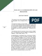 Cancelo, José L. 2004. Influencia de la globalización en las religiones.pdf