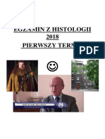 Egzamin z histologii 2018 - I termin.pdf