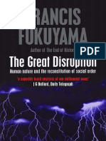 Fukuyama - The Great Disruption.pdf