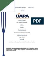 tarea 1 de etica profesional del psicologo- Miguelina sanchez.docx