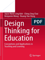 39. Design Thinking for Education.pdf