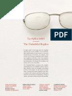 la replica infiel.pdf