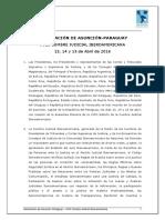 Declaración de Asunción