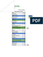 SMC Class Schedule