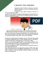 Biografi Soekarno.docx