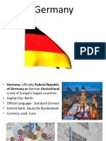 Germany 2019hjkk