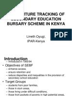 12 Session IPAR Kenya