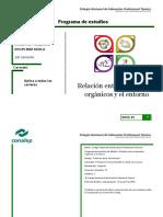 3. Relación Entre Compuestos Organicos y El Entorno_P (2)