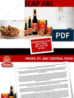 Powerpoint Kecap ABC Devi Triani