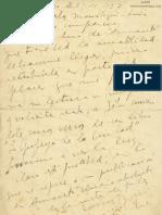Carta Frugoni a Mariategui