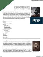Simbolismo - Wikipedia, La Enciclopedia Libre