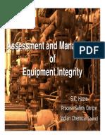Assess Eqpt Integrity.pdf