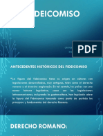 Expo Fideicomiso