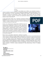 Hacker – Wikipédia, A Enciclopédia Livre