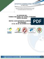 PROYECTO XI VERSION DEL TORNEO.docx