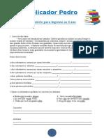 Exercicio Substantivos 04-05