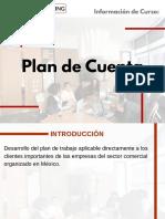 Curso Plan de Cuenta
