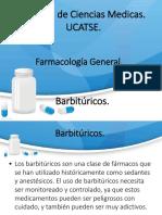 Barbituricos-ppt