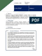 Introducción a Los SDyP