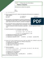 Practico 1 Matemática