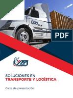 Presentación Transervicio 2PJ
