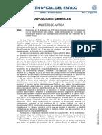 Decreto Ley 2019 Medidas Igualdad de Hombres y Mujeres España.