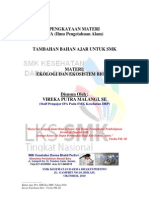 Materi Pelajaran IPA SMK Kesehatan Darma Bhakti Pertiwi