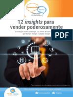 12 insights para vender poderosamente