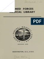 Armed Foces Medical Library