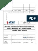 Informe Linea Acarigua Ospino Formato ELECCIV