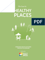 Healthy Places Pps