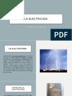 La Electricida