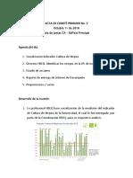 Acta de Comité Primario N° 3.docx
