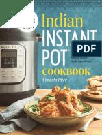 Indian Instant Pot(r) Cookbook_ - Urvashi Pitre.pdf