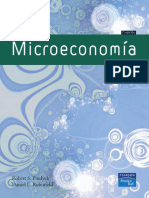 Microeconomia 7ma Edicion Robert S Pyndi