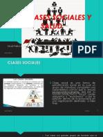 LAS CLASES SOCIALES Y SALUD 2018.pptx